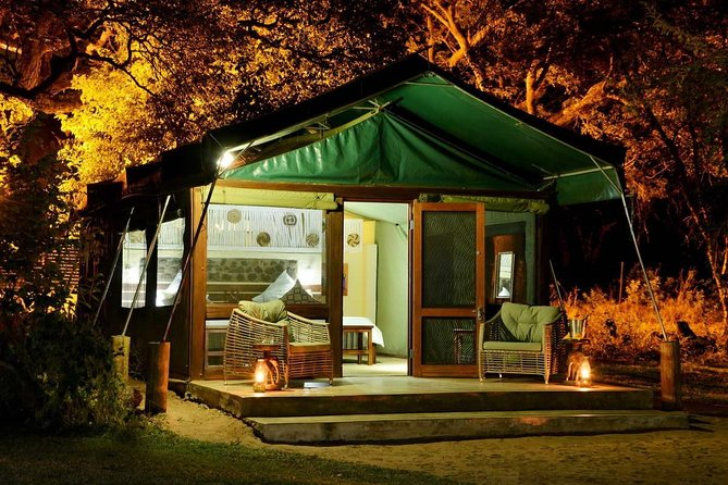 8 Nights Hwange, Victoria Falls, Chobe National Park & Okavango Delta Package