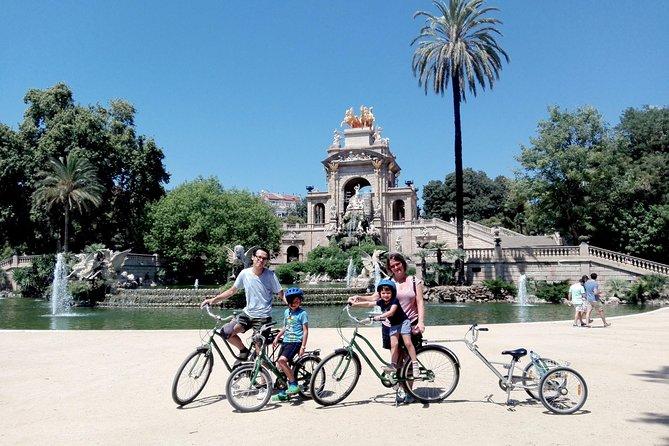 Bike tour for families