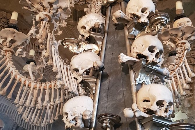 Kutná Hora and Bone church - private tour with PERSONAL PRAGUE GUIDE