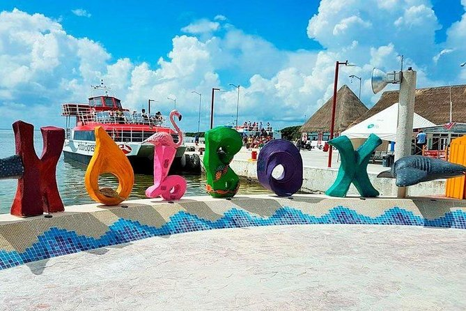 Awesome Tour in Holbox - Pasion Island & Cenote