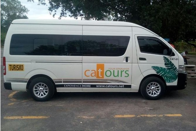 Direct Transfer Guanacaste Hotel to Liberia Airport