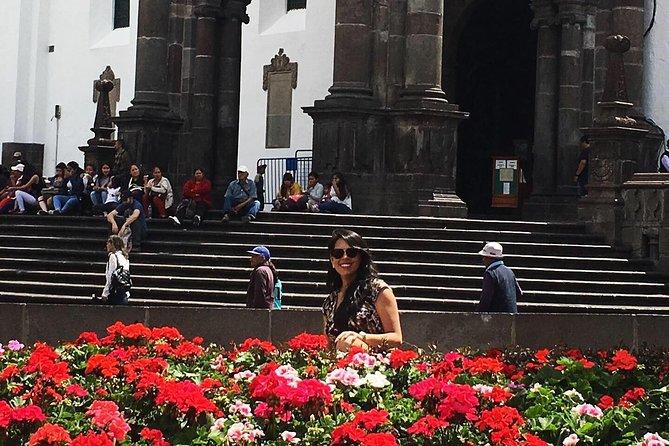Quito Rebel Tours