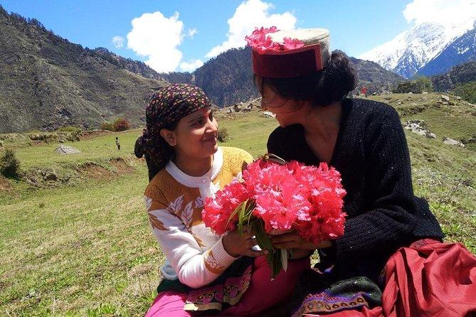 5 Days Binaasu Temple Tour, Uttarkashi, Uttarakhand