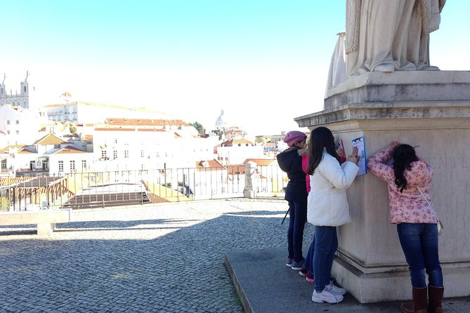 Family Tour: Genuine Lisbon photo 5