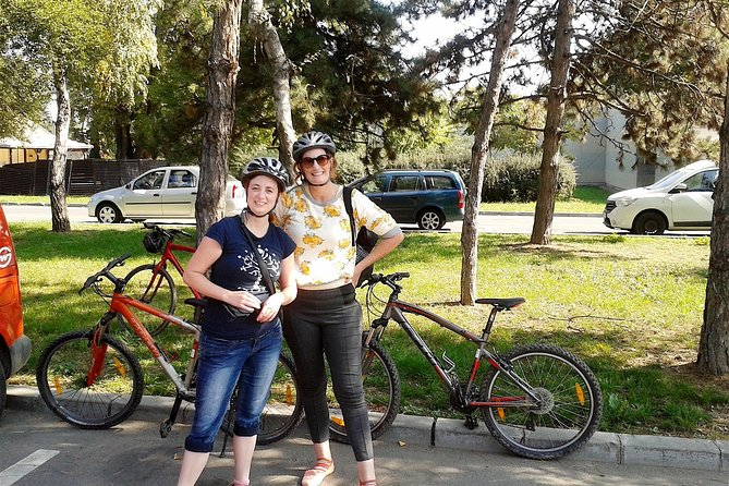 Bucharest by bike photo 3