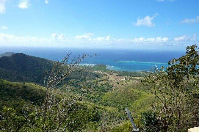 Hike Antigua Tour (Conquiste a Colina)