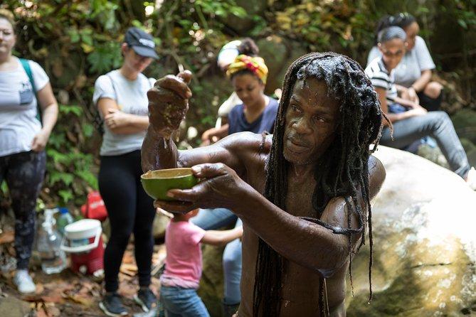 Rastafarian Roots-to-Bar Experience