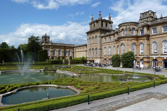 Cotswold, Oxford & Blenheim Palace. Private Tour for 4-5 Travellers photo 4