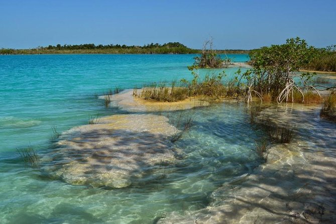Tour Bacalar - Lagoon of Seven Colours photo 11