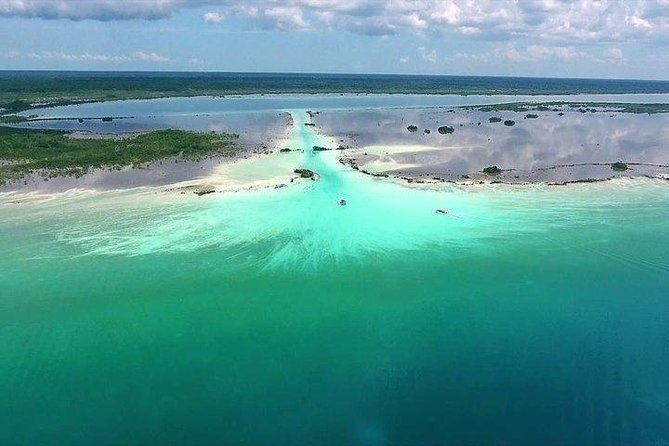 Tour Bacalar - Lagoon of Seven Colours photo 12