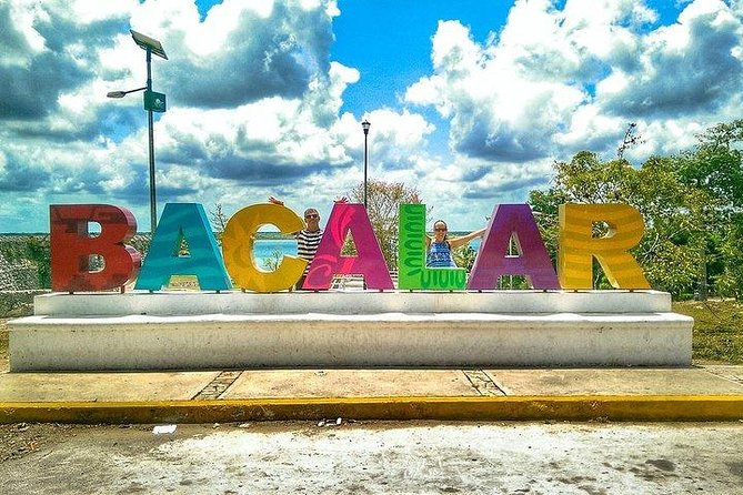 Tour Bacalar - Lagoon of Seven Colours photo 5