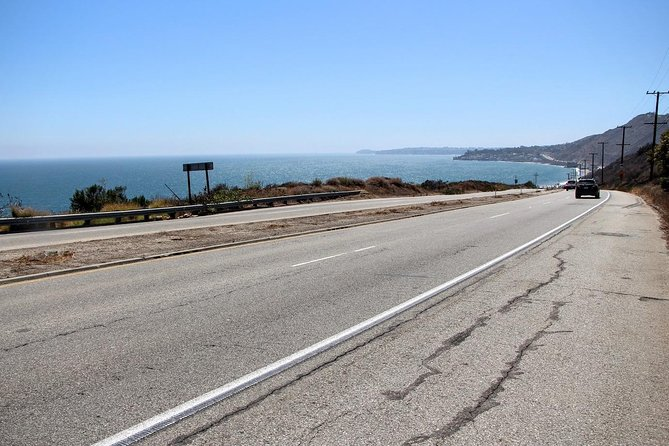 Los Angeles Coast and Beaches Private Tour photo 3