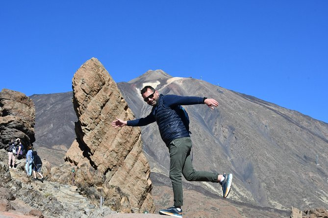 Teide 3H Trip