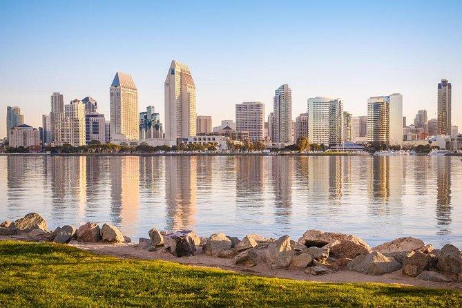 San Diego Private Tour