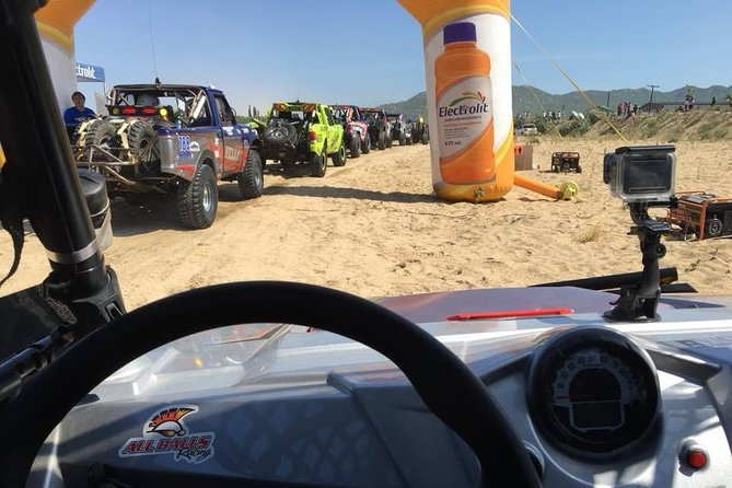 Race the Baja 1000 like the pros on the 5 Hour Baja 1000 RZR Tour