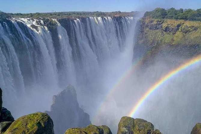 Guided Tour of the Falls Zambia photo 1