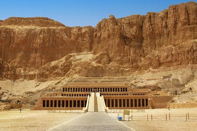 1 night -2 days trip from Cairo to luxor – 2 Days