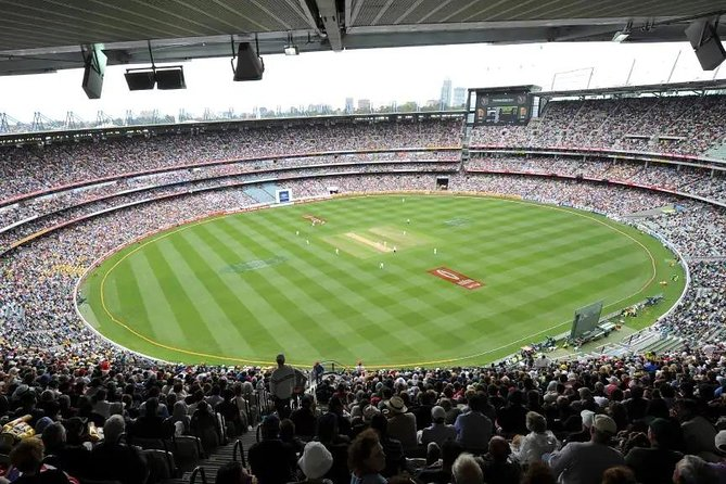 Melbourne Sports Experience and MCG Tour