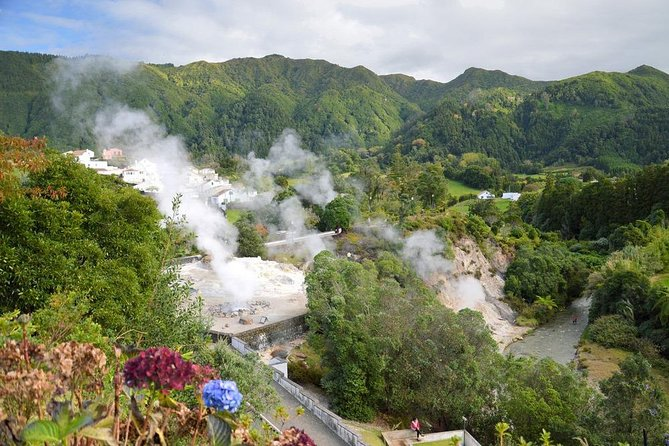 Private Full Day Tour Furnas Hot Springs photo 5