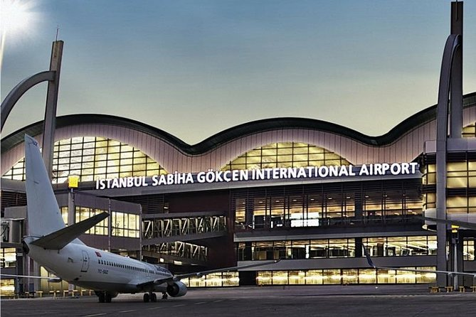 Hotel To Sabiha Gokcen International Airport Private Transfer (SAW)(VIP MINIVAN)