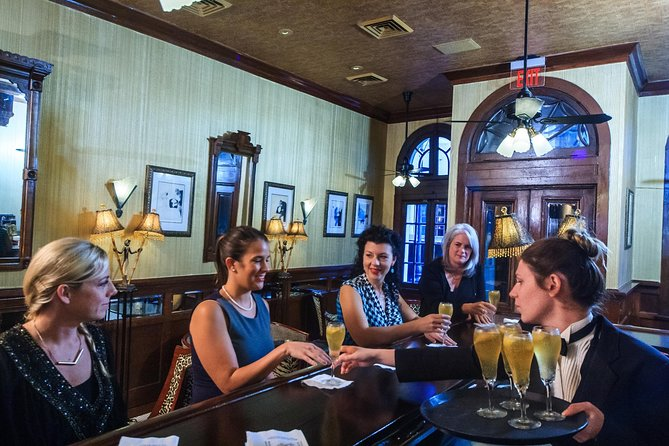 New Orleans VIP Jazz Club Crawl