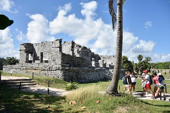 Tour 4 in 1 - Coba, Tulum, Cenote & Playa del Carmen photo 11