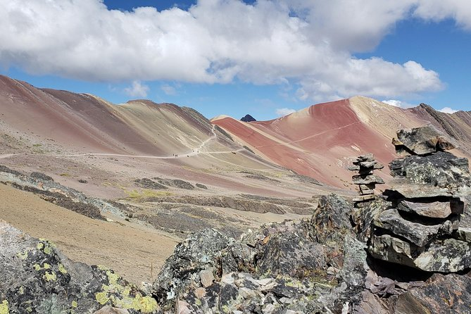 Afternoon tour to the rainbow mountain - Vinicunca