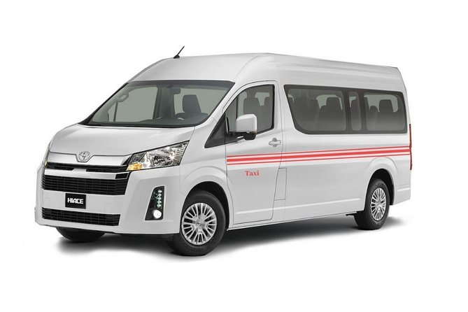 Cozumel Private Shuttle (One Way)