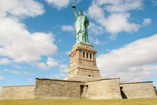 Essential Afternoon Statue of Liberty Tour