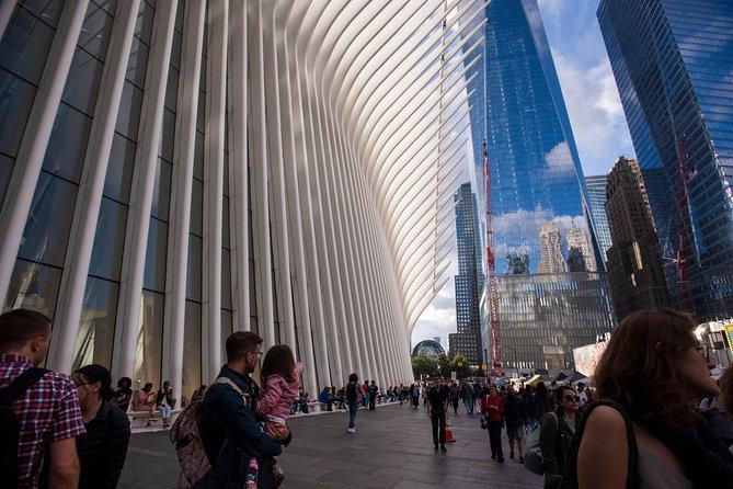 Full-Day New York City per bustour