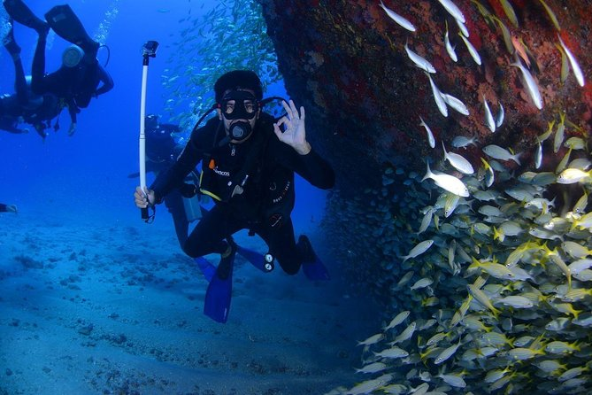 Scuba Diving in Boracay photo 4