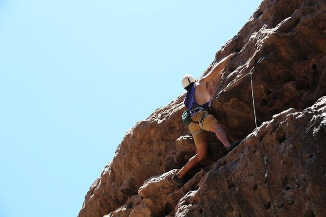 Climb Day in San Jose de Maipo photo 6