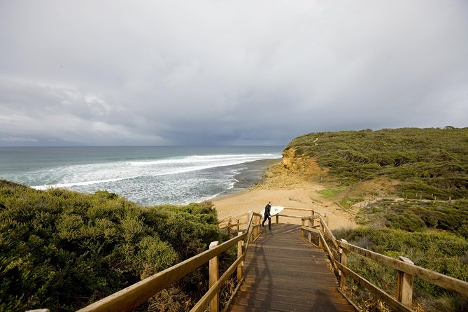 Private Great Ocean Road and Twelve Apostles Tour from Melbourne photo 2