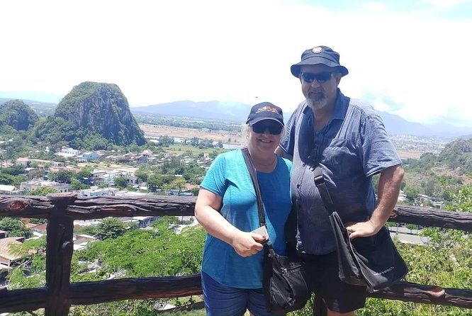 Tien Sa port to Lady Buddha Statue, Marble Mountains & Hoi An City photo 1