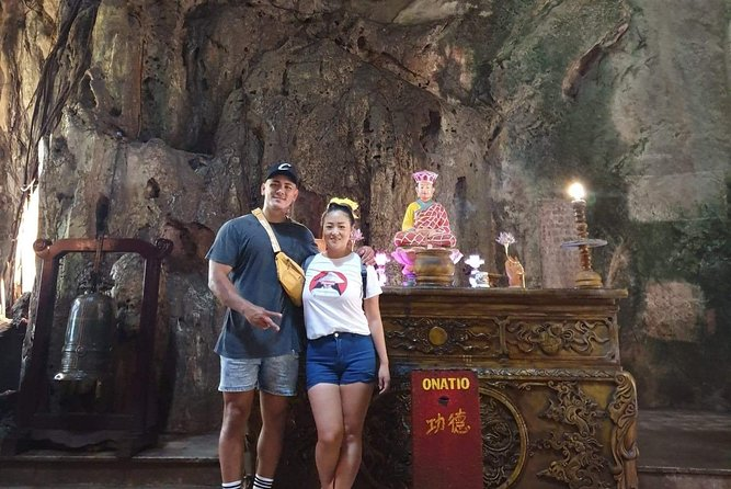 Tien Sa port to Lady Buddha Statue, Marble Mountains & Hoi An City photo 9