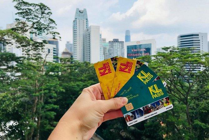 KL Pass in Kuala Lumpur