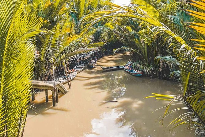 Mekong Delta My Tho - 4 Islands (Group Discount Tour)