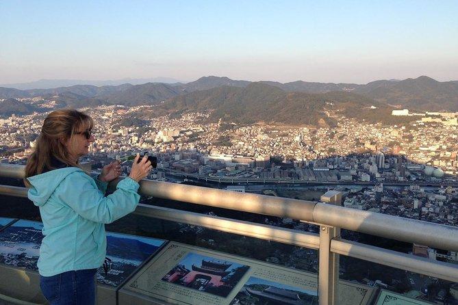 Tour Nagasaki or Fukuoka in Privacy and Comfort.