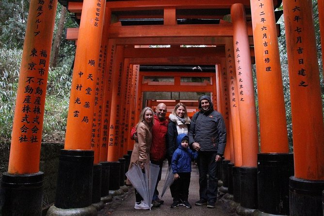 Kyoto welcome tour