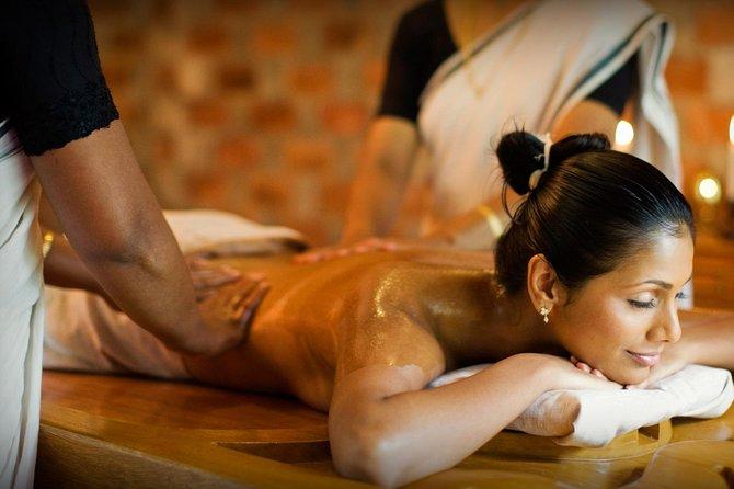 Relaxing Ayurvedic Massage in Jaipur