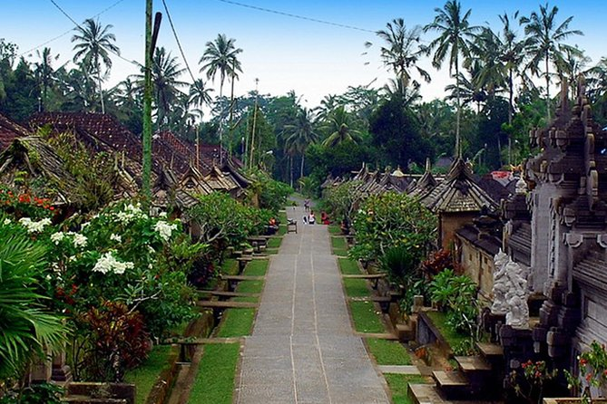 Private Tour: Bali Cultural Heritage Tour photo 7