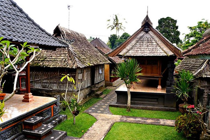 Private Tour: Bali Cultural Heritage Tour photo 8