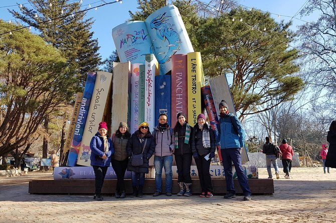 2 Day Essential Tour-Nami Island,Petite Fr. and Mt.Seorak(Inc. Accom. & 4 Meals) photo 4