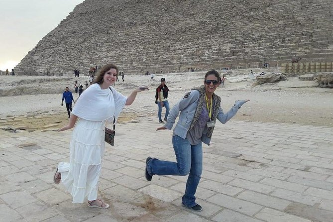 4- Hours To Giza Pyramids With Camel Ride photo 6