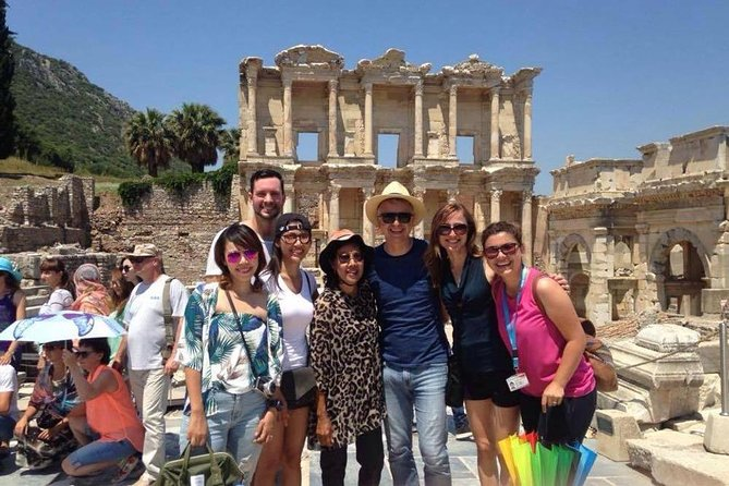 Shore Excursions: Private Ephesus & House Of Virgin Mary & Ephesus MuseumTour photo 1