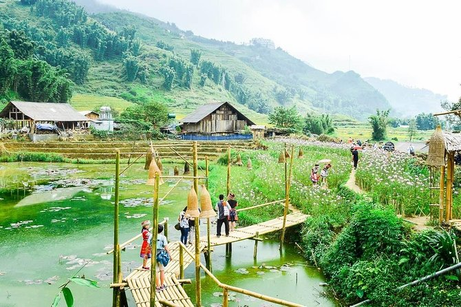 Sapa 3 Days 2 Nights (2 Nights In Homestay)