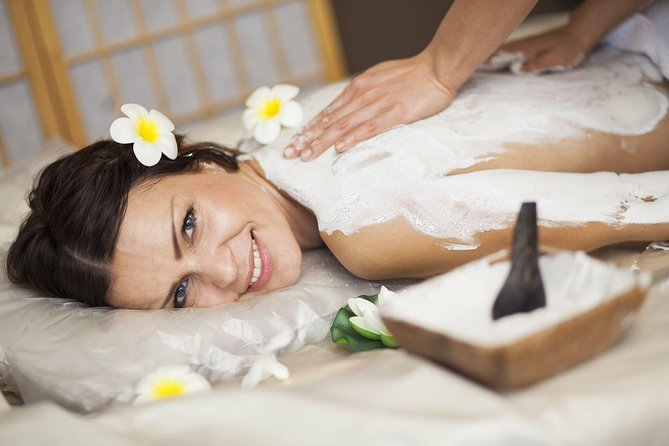 The Semara Ratih Romantic Healing - Spa Treatment