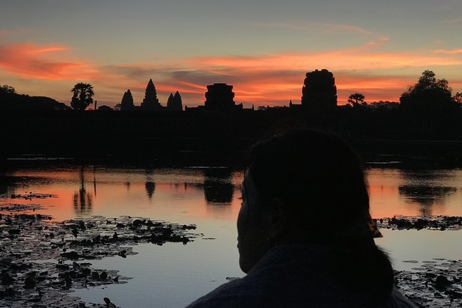 Pfrivate Best Angkor Two Days Temples Tour photo 6