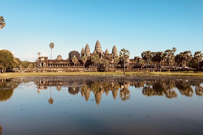 Pfrivate Best Angkor Two Days Temples Tour photo 8