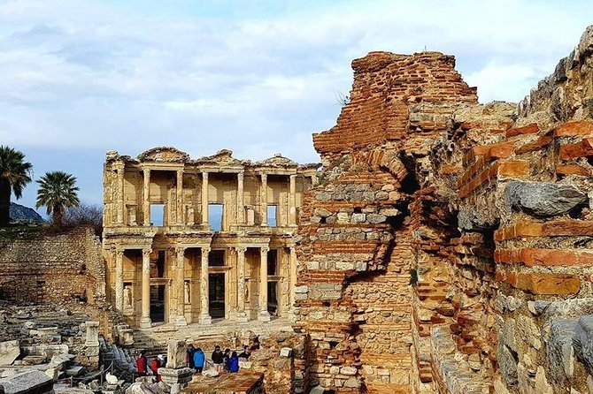 Shore Excursions: Private Discover Of Ephesus Tour